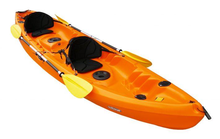 Nereus-2 kayak
