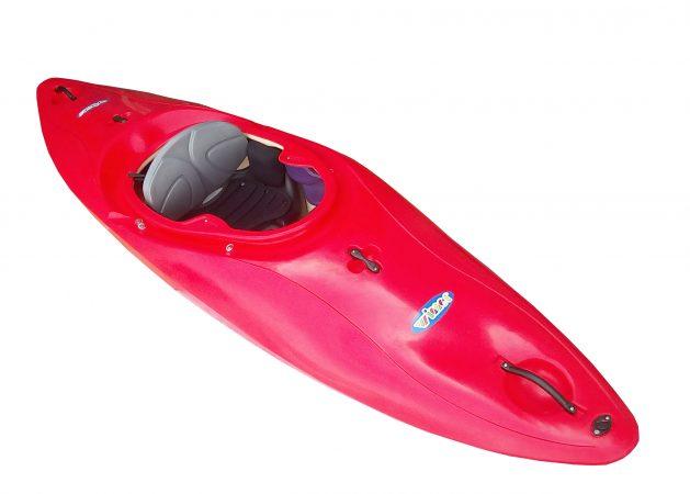 Winner Storm kayak