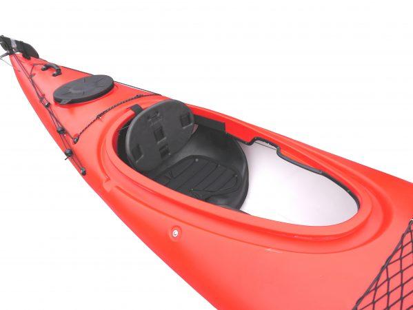 kayak hug