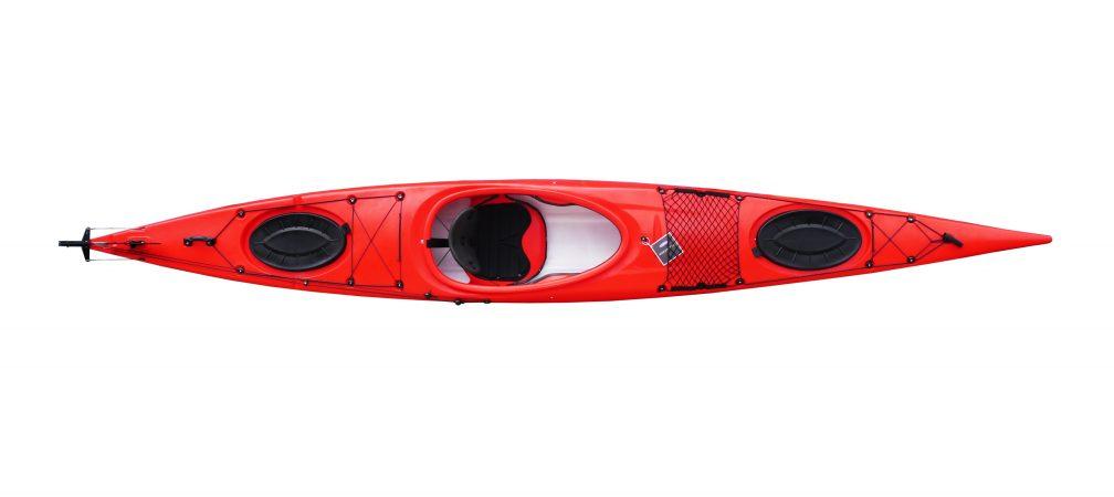 Dreamer kayak