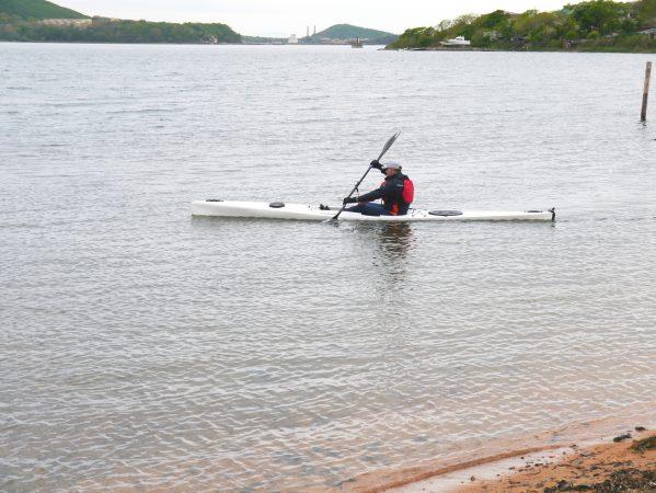 onwind kayak