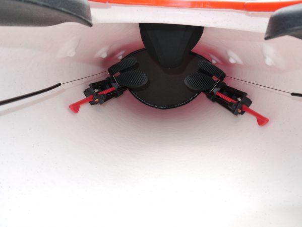 рулевое управление seabird
