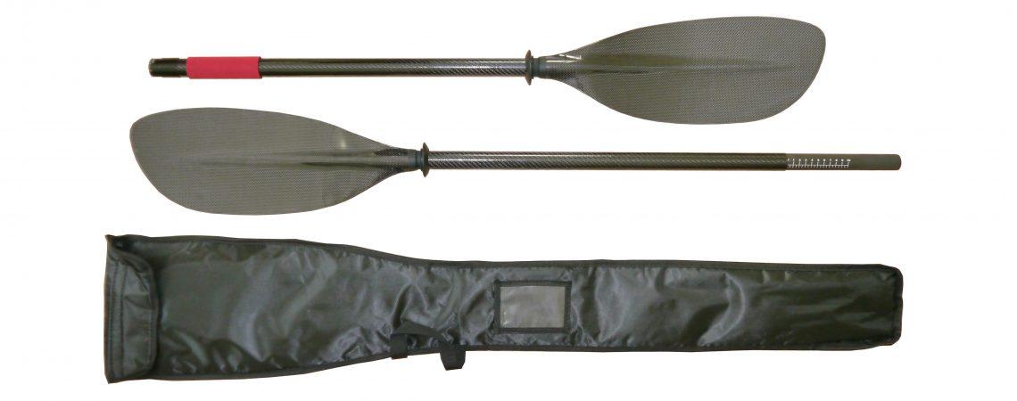 карбоновое весло
