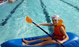 kayak doris