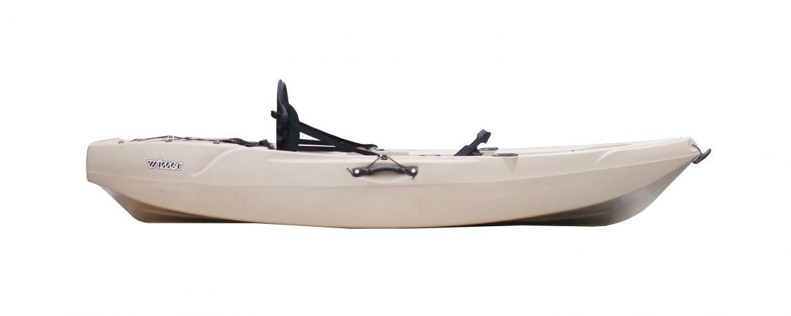 рыболовный каяк воладор-2