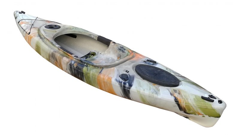 купить рыболовный каяк страйдер